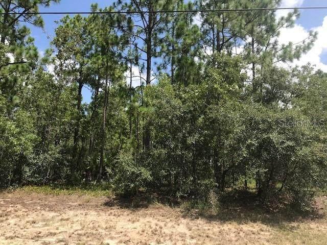 0 SW 134TH ST, Ocala, FL 34473 (MLS #OM607027) :: Prestige Home Realty