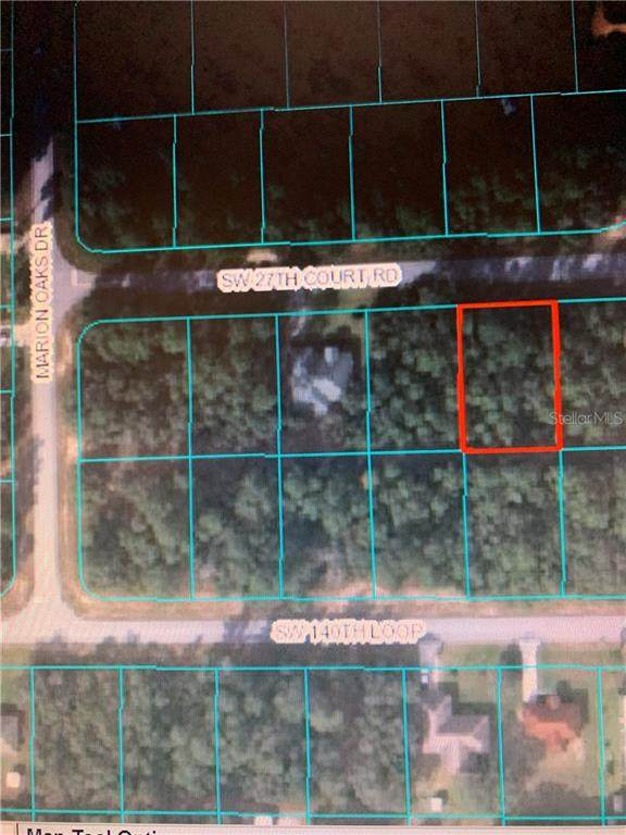 0 27TH COURT RD - Photo 1