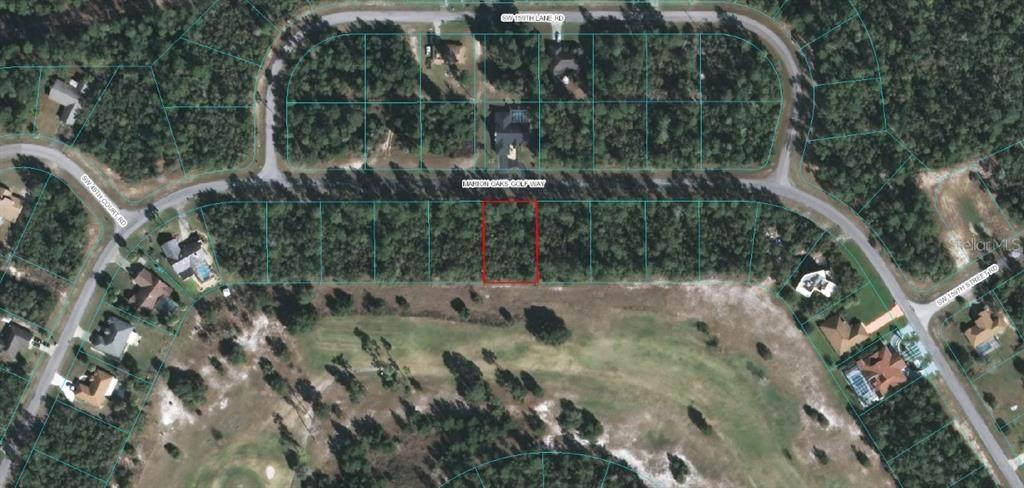 Lot 16 Marion Oaks Golf Way - Photo 1