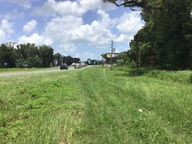 0000 N 441/301 Highway, Citra, FL 32113 (MLS #OM608443) :: MVP Realty