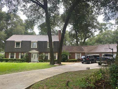 439 SE 54TH Court, Ocala, FL 34480 (MLS #OM608671) :: McConnell and Associates