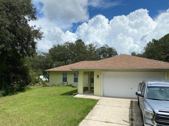 4785 SW South View Court, Dunnellon, FL 34431 (MLS #OM608753) :: Rabell Realty Group