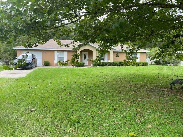 670 NW 73RD TERRACE, Ocala, FL 34482 (MLS #OM608786) :: Mark and Joni Coulter   Better Homes and Gardens