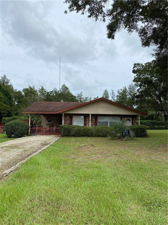 521 NE 52ND Court, Ocala, FL 34470 (MLS #OM608850) :: Pepine Realty