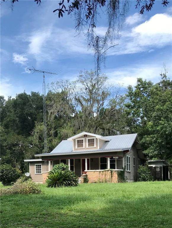 2937 NE 70TH Street, Ocala, FL 34479 (MLS #OM609004) :: Bustamante Real Estate