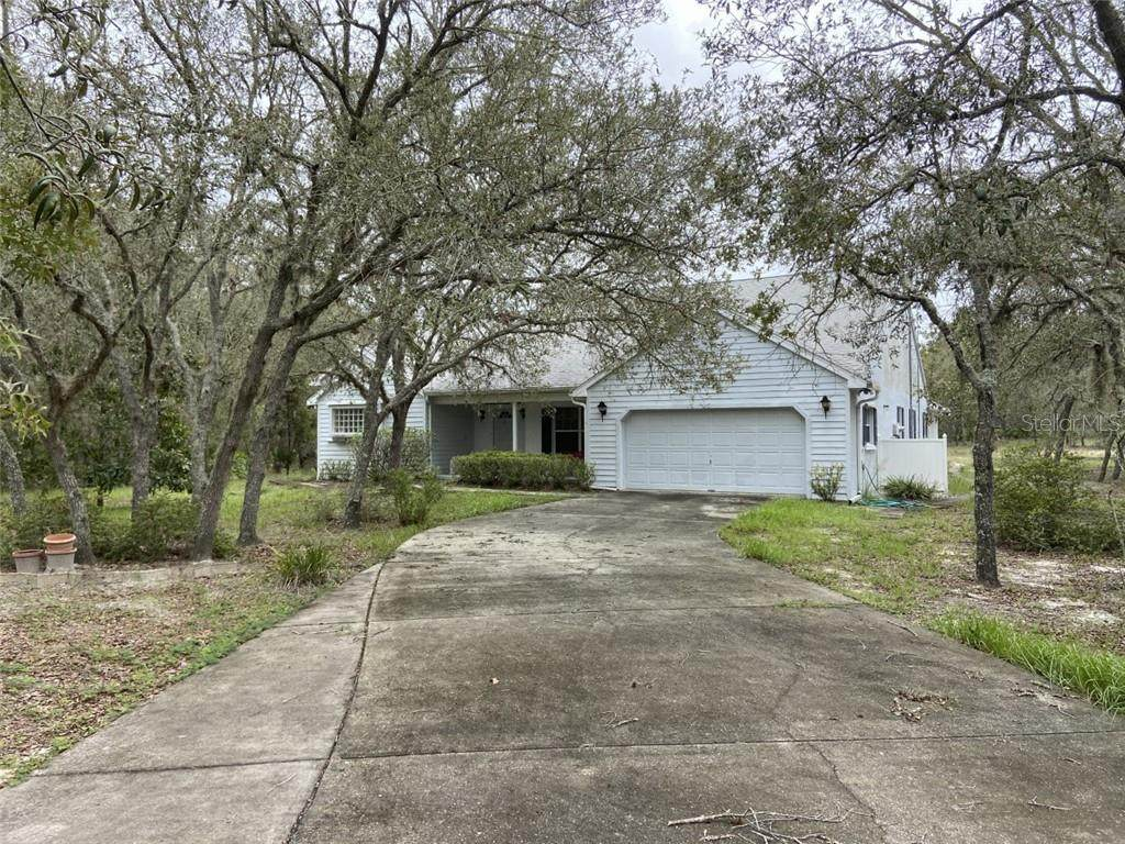 5625 Yearling Drive - Photo 1