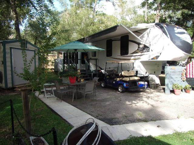 25169 NE 143RD Street, Fort Mc Coy, FL 32134 (MLS #OM609119) :: Rabell Realty Group
