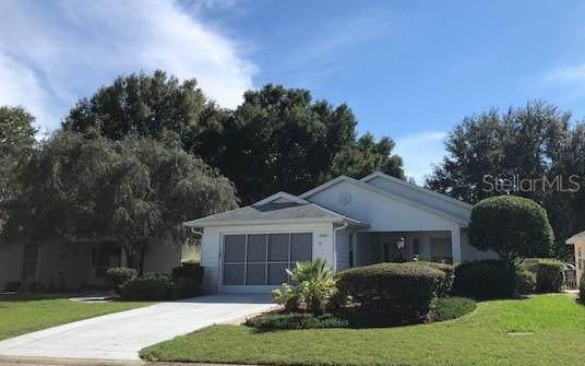 9149 SW 91ST Circle, Ocala, FL 34481 (MLS #OM609290) :: Tuscawilla Realty, Inc