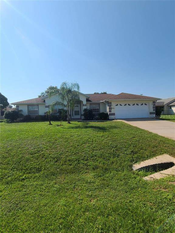 4546 NW 34TH Place, Ocala, FL 34482 (MLS #OM610144) :: The Paxton Group
