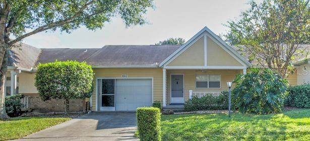 9394 SW 97TH Lane C, Ocala, FL 34481 (MLS #OM610216) :: KELLER WILLIAMS ELITE PARTNERS IV REALTY