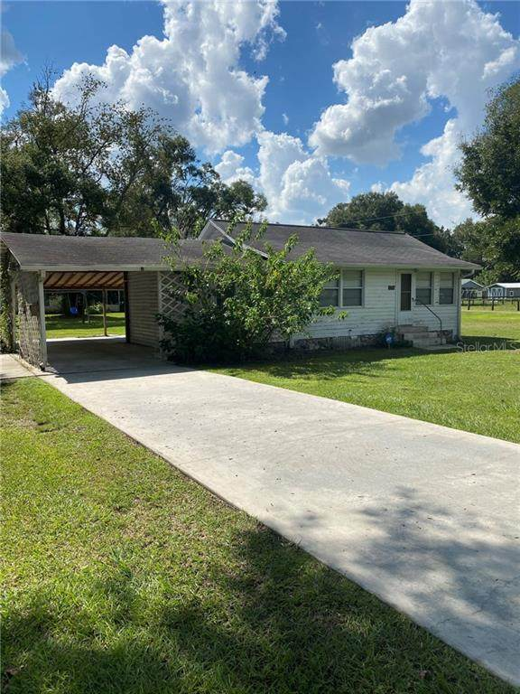 1700 NE 95TH Street, Anthony, FL 32617 (MLS #OM610260) :: Alpha Equity Team