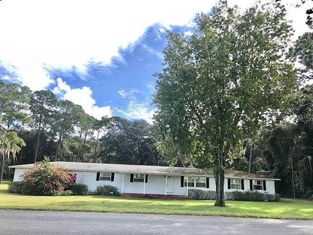 27818 Hollondel Road, Okahumpka, FL 34762 (MLS #OM610481) :: The Brenda Wade Team