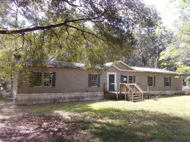 16386 SW 53RD Place, Ocala, FL 34481 (MLS #OM610482) :: Globalwide Realty