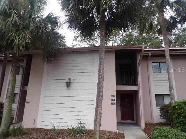 2859 SW 32ND Avenue #B10, Ocala, FL 34474 (MLS #OM610528) :: Sarasota Home Specialists