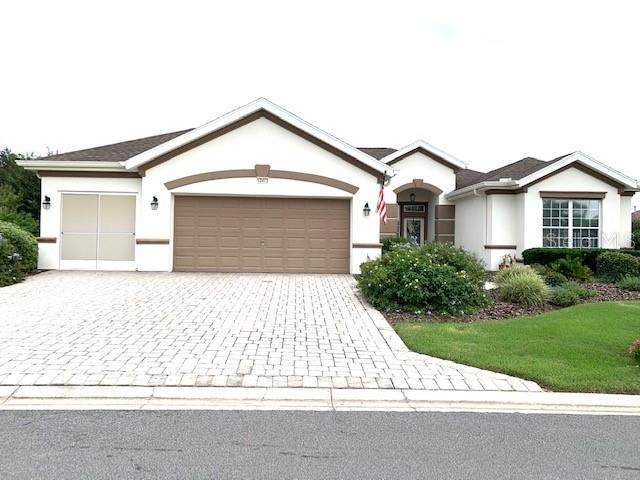 12473 SE 94TH Court, Summerfield, FL 34491 (MLS #OM610662) :: Premier Home Experts