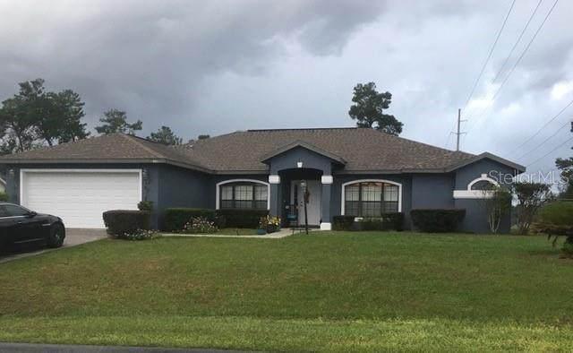 4901 SW 109TH Loop, Ocala, FL 34476 (MLS #OM610698) :: BuySellLiveFlorida.com