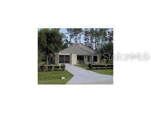 21235 SW Peach Blossom Street, Dunnellon, FL 34431 (MLS #OM610964) :: Burwell Real Estate