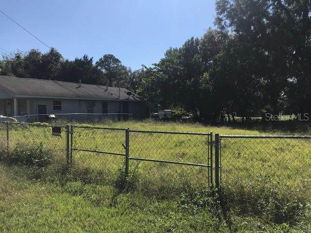 910 SW Fort King Street, Ocala, FL 34471 (MLS #OM611034) :: Griffin Group