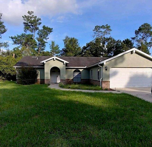 15633 SW 37TH Circle, Ocala, FL 34473 (MLS #OM611042) :: Young Real Estate