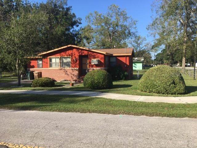 2011 SW 4TH Street, Ocala, FL 34471 (MLS #OM611277) :: Delgado Home Team at Keller Williams