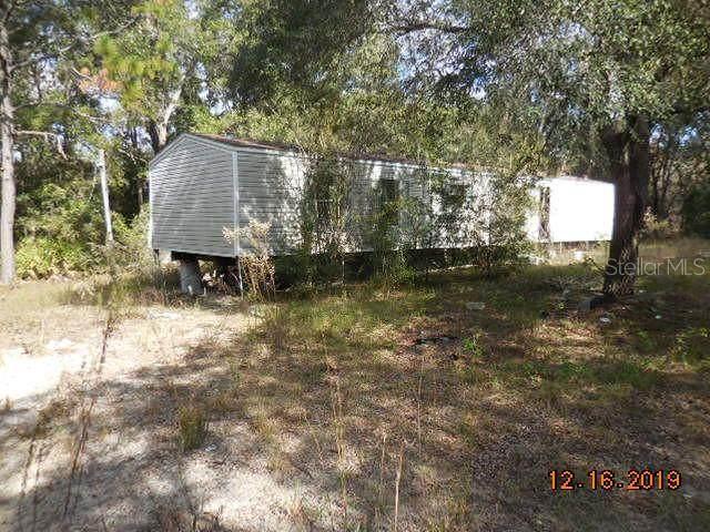 9631 NE 85TH Street, Bronson, FL 32621 (MLS #OM611330) :: Delgado Home Team at Keller Williams