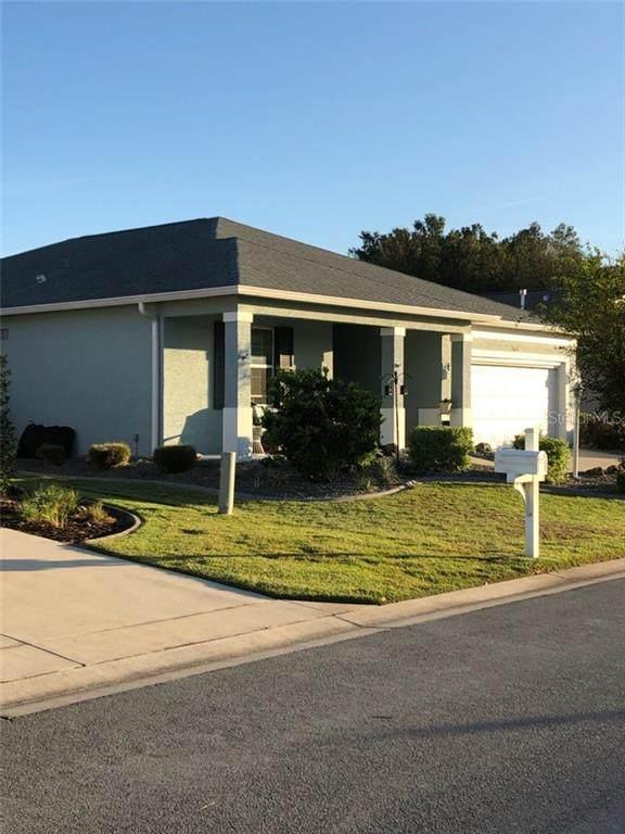 8215 SW 78TH Circle, Ocala, FL 34476 (MLS #OM612065) :: Pepine Realty