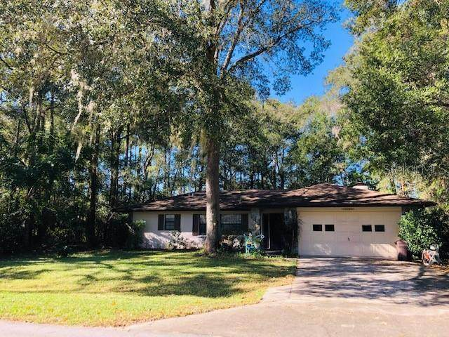 19786 SW 85TH Loop, Dunnellon, FL 34432 (MLS #OM612130) :: The Robertson Real Estate Group