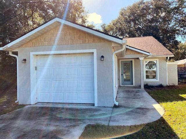 8788 SE 155TH Place, Summerfield, FL 34491 (MLS #OM612156) :: Baird Realty Group