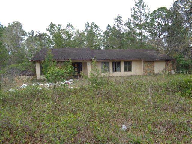 17873 E Hwy 40, Silver Springs, FL 34488 (MLS #OM612226) :: The Duncan Duo Team