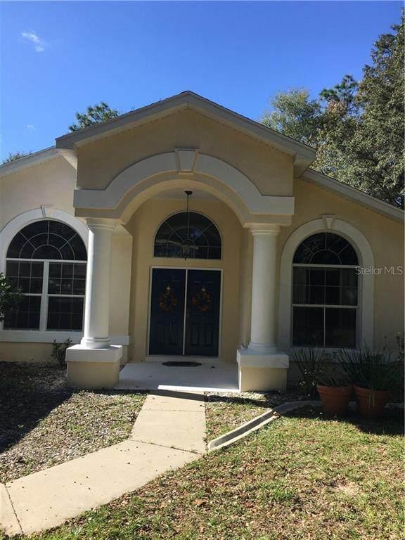 3450 SW 54TH Court, Ocala, FL 34474 (MLS #OM612238) :: Griffin Group