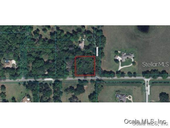 TBD SW Tbd 87Th Place, Ocala, FL 34482 (MLS #OM612286) :: Griffin Group