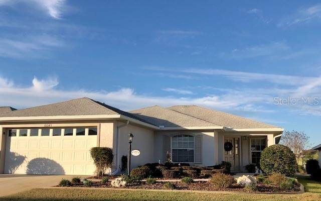 10049 SW 92ND STREET Road, Ocala, FL 34481 (MLS #OM612342) :: Bridge Realty Group