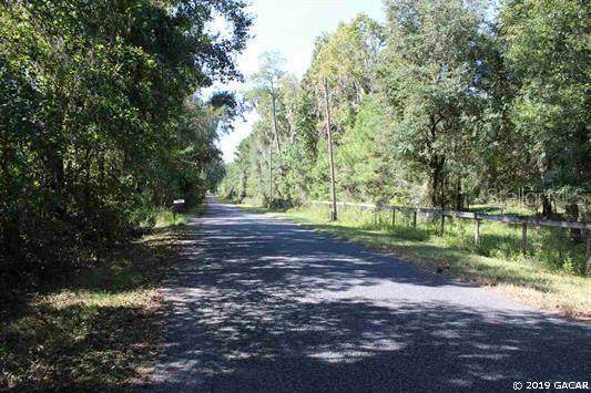 TBD NW 200 Street, Micanopy, FL 32667 (MLS #OM612356) :: EXIT King Realty