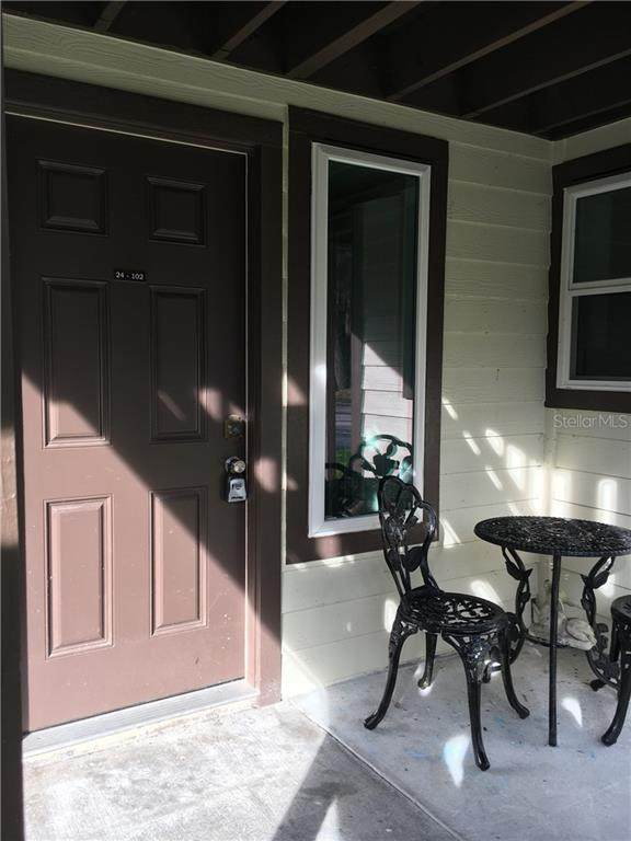 24102 Sandalwood Drive #102, Wildwood, FL 34785 (MLS #OM613310) :: Griffin Group