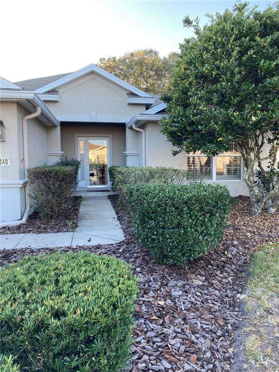 4240 SW 57TH Avenue, Ocala, FL 34474 (MLS #OM614070) :: GO Realty