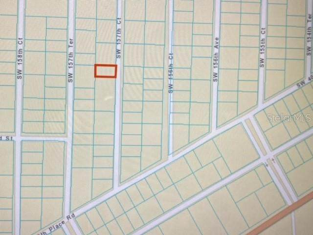 0 SW 157TH Court, Ocala, FL 34481 (MLS #OM614249) :: Premier Home Experts