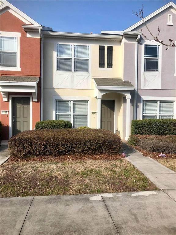 4497 SW 49TH Avenue, Ocala, FL 34474 (MLS #OM614257) :: Your Florida House Team