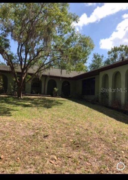 9044 SW 212TH Court, Dunnellon, FL 34431 (MLS #OM614326) :: Gate Arty & the Group - Keller Williams Realty Smart