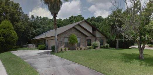 5940 Se 37Th Avenue, Ocala, FL 34480 (MLS #OM614424) :: Visionary Properties Inc