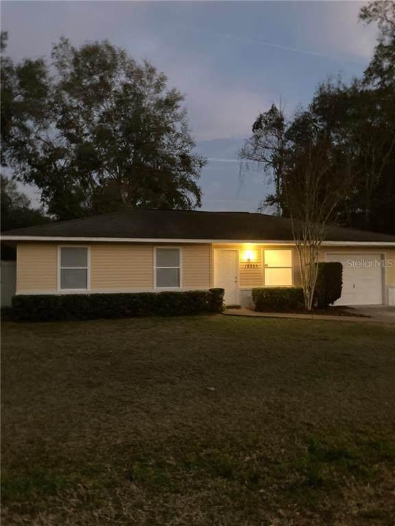 10335 SE 53RD Court, Belleview, FL 34420 (MLS #OM614465) :: Bridge Realty Group