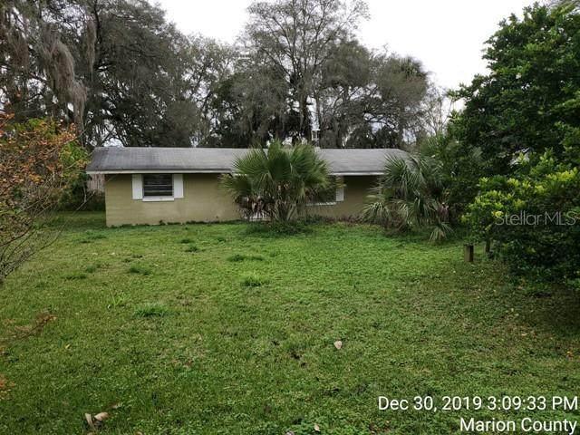 14175 NE 110TH AVENUE Road, Fort Mc Coy, FL 32134 (MLS #OM614890) :: Pepine Realty
