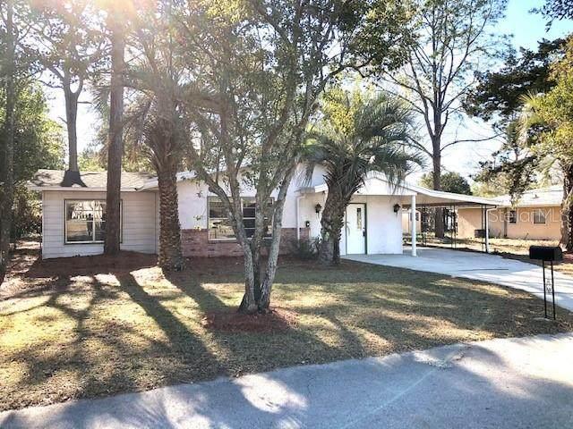 9352 SE Maricamp Road, Ocala, FL 34472 (MLS #OM614910) :: Florida Real Estate Sellers at Keller Williams Realty