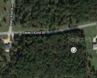 00 NW 142ND Street Lot 5, Reddick, FL 32686 (MLS #OM614975) :: Memory Hopkins Real Estate