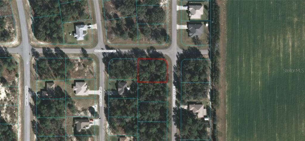TBD 60TH AVE Road - Photo 1