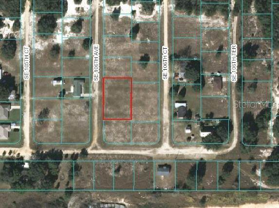 0 SE 106TH Avenue, Belleview, FL 34420 (MLS #OM615499) :: CENTURY 21 OneBlue