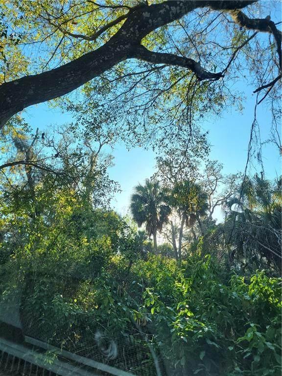 00 Prevatt Lane Lot 1, Aripeka, FL 34679 (MLS #OM615764) :: Pristine Properties