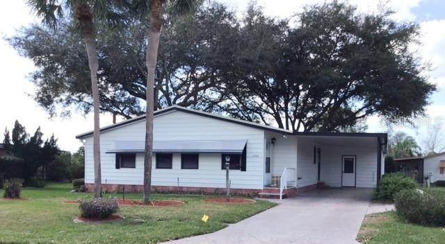 1708 Magnolia Avenue, Lady Lake, FL 32159 (MLS #OM615868) :: Bridge Realty Group