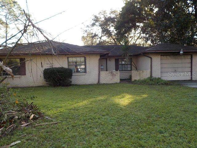 810 SW 23RD Place, Ocala, FL 34471 (MLS #OM615903) :: Griffin Group