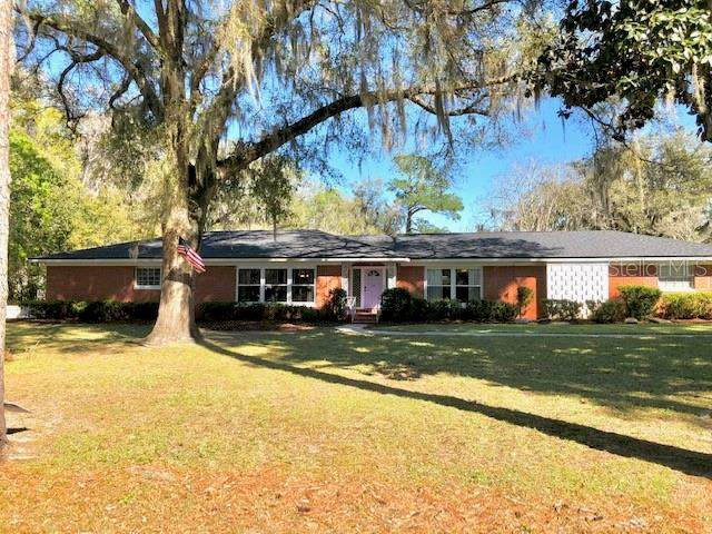 415 SE 22ND Avenue, Ocala, FL 34471 (MLS #OM615913) :: Vacasa Real Estate