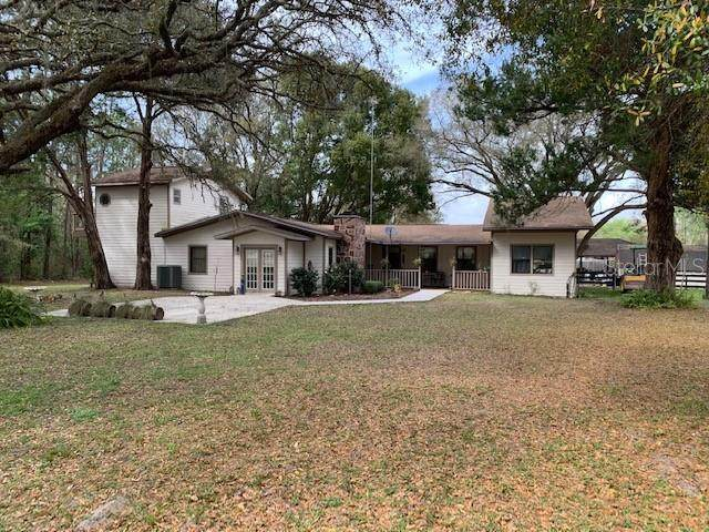 12265 SW Highway 484, Dunnellon, FL 34432 (MLS #OM616034) :: Bob Paulson with Vylla Home